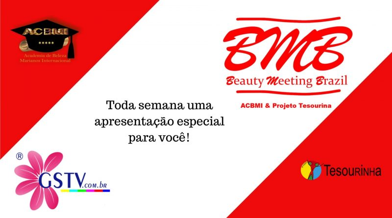 Beauty Meeting Brazil