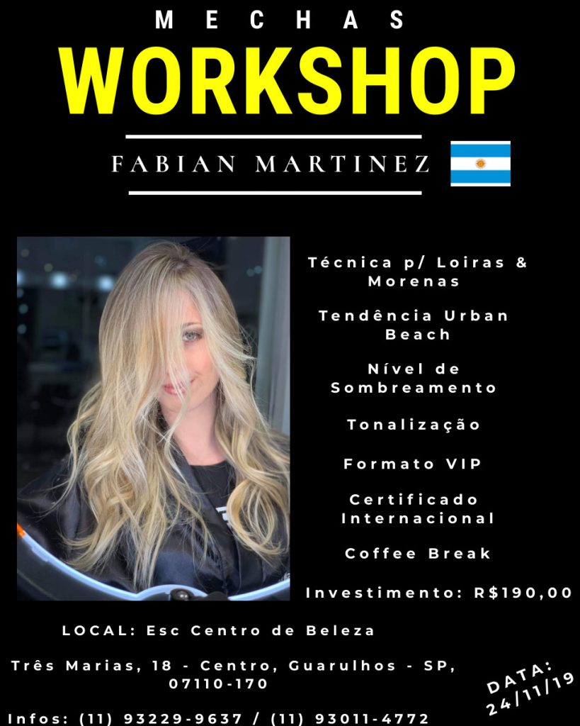 WORKSHOP FABIAN