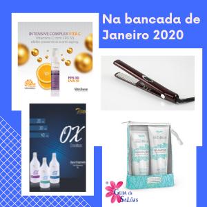 Na Bancada 2020