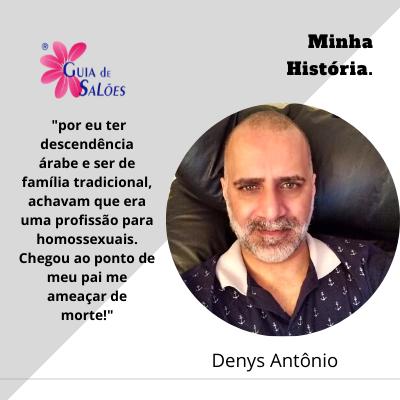 Denys Antônio