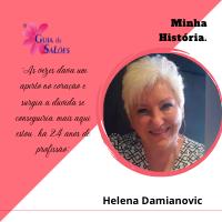 Helena Damianovic