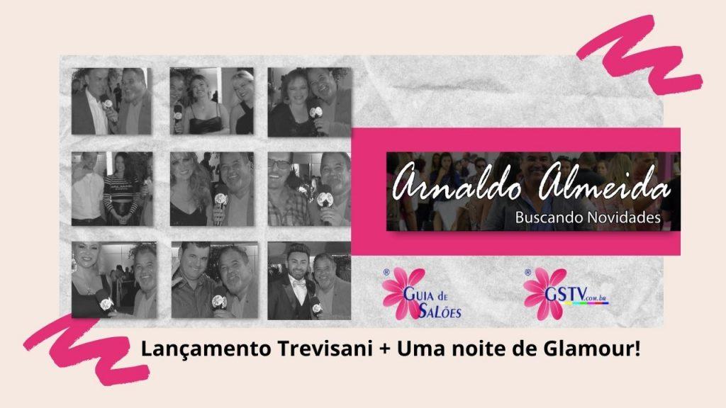 Lançamento Trevisani+
