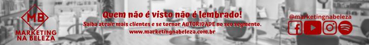 Banner Marketing na Beleza
